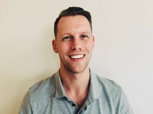 Image of Dr. Matt Corbin Osteopath at Holistic Bodyworks in Oakleigh South